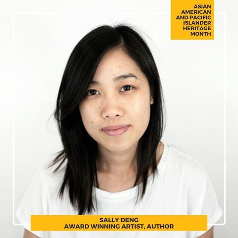 Sally Deng