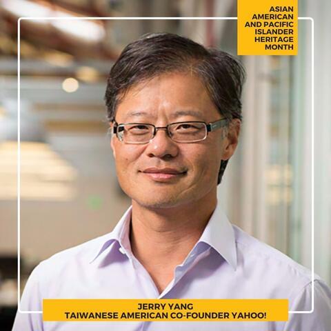 Jerry Chih-Yuan Yang