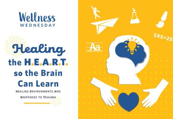 Healing The H.E.A.R.T. So The Brain Can Learn