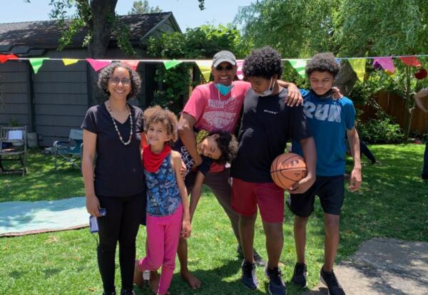 Stepping Into The Power Of Our History:  Michelle Rojas-Soto Uncovers Juneteenth Family Roots