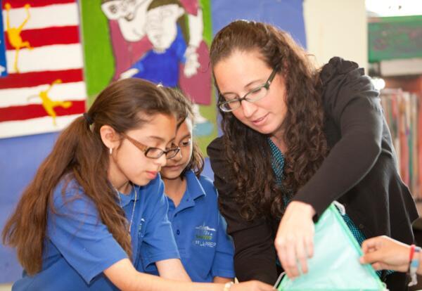 Native American Latina Education Leader Becomes CEO of KIPP SoCal