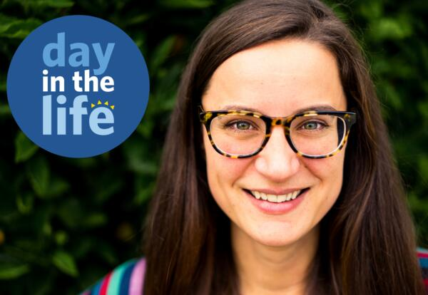 A Day in the Life: Music Teacher at KIPP Raíces Academy