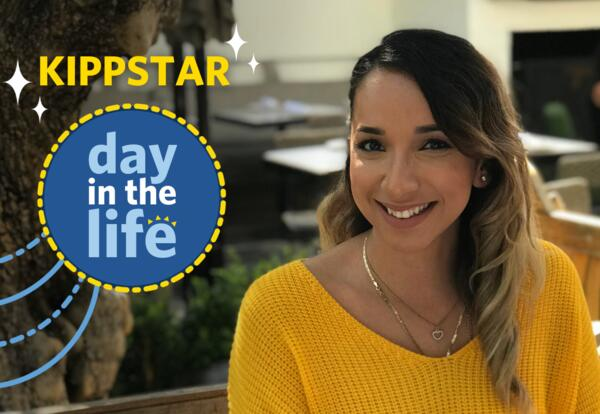 A Day in the Life: Teaching 3rd Grade at KIPP Comienza Community Prep