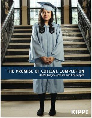 The Promise of College Completion Poster