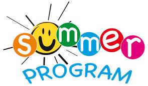 Summer Program Logo