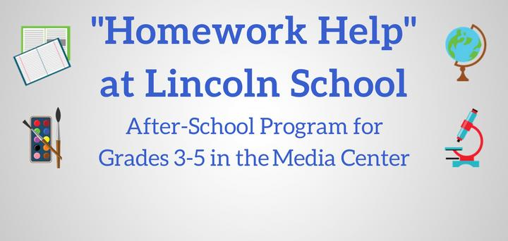 More Information about Homework Help