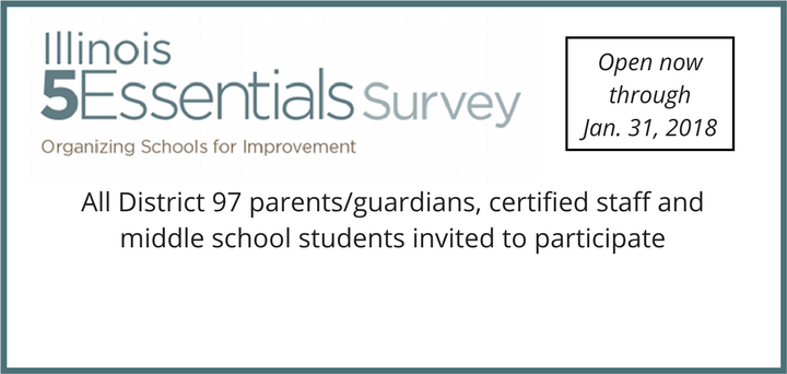 Illinois 5Essentials Survey Information