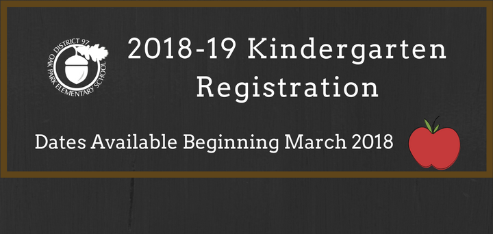 Registration Calendar and Requirements