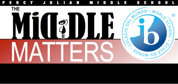 Julian Middle Matters Archive
