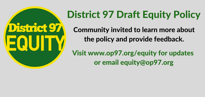 District 97 Equity Website