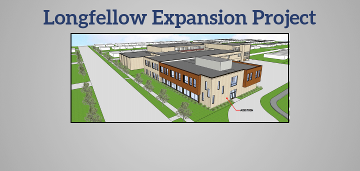 Longfellow Expansion Website