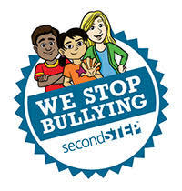 We Stop Bullying graphic