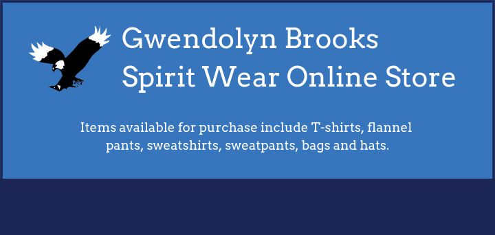 Brooks Spirit Wear Website