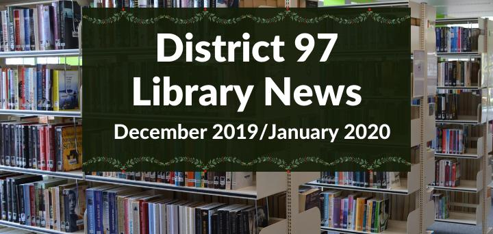 December 2019/ January 2020 Newsletter