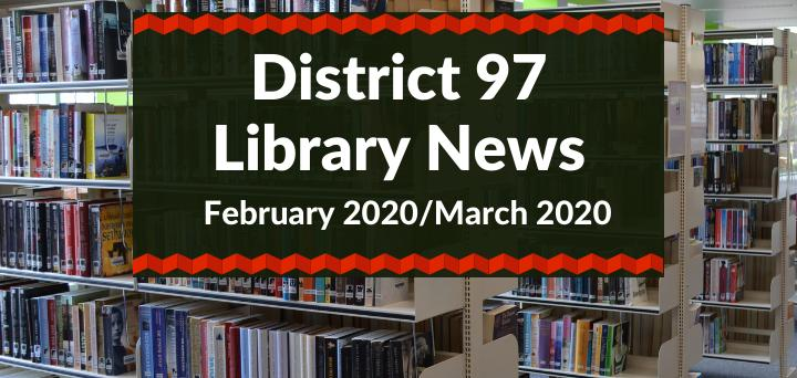 February 2020/ March 2020 Newsletter