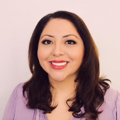 Becky Pérez, PhD, NCSP