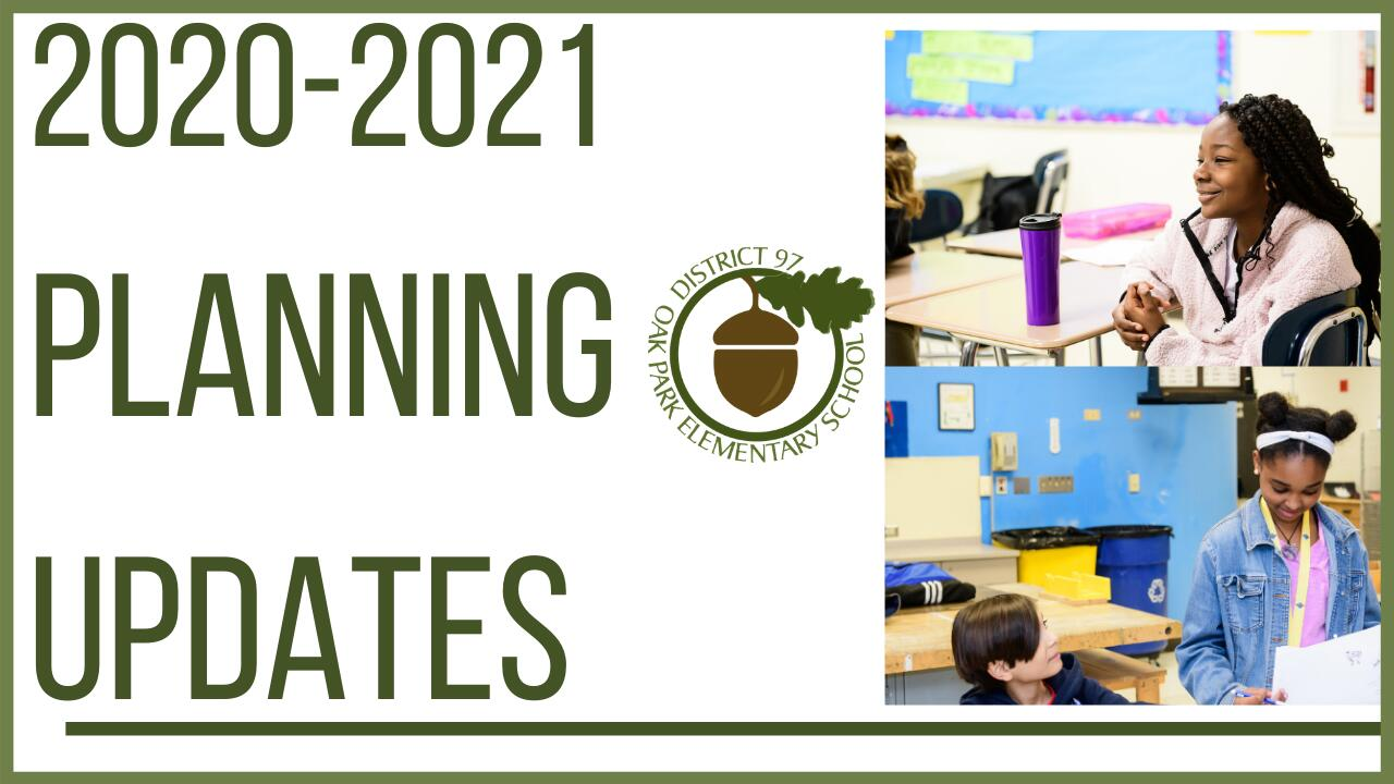 Image remote learning in District 97