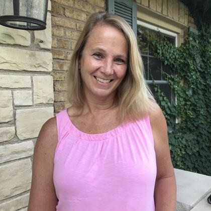 Pam Gaffney