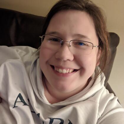Ms. Megan Wilson