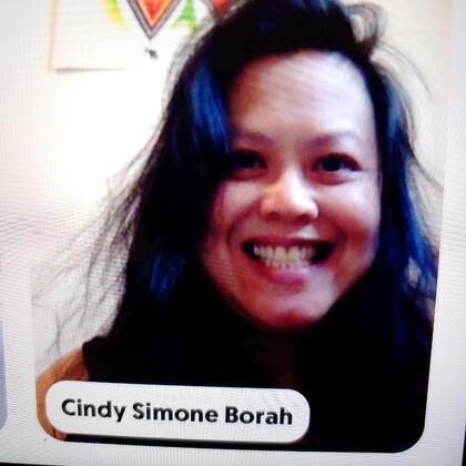 Cindy Borah