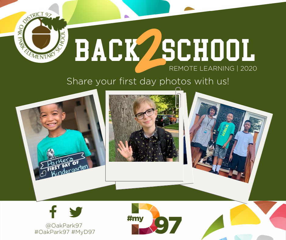 Back to School Photo graphic