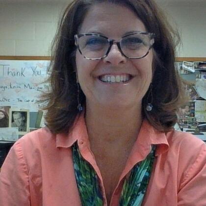 Kathryn Simon