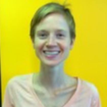 Stephanie Small