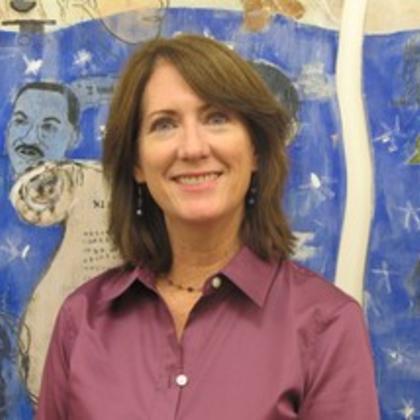 Jacqueline Maher