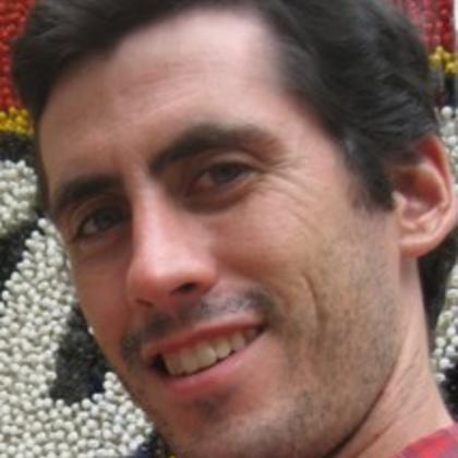 Jason Lukehart