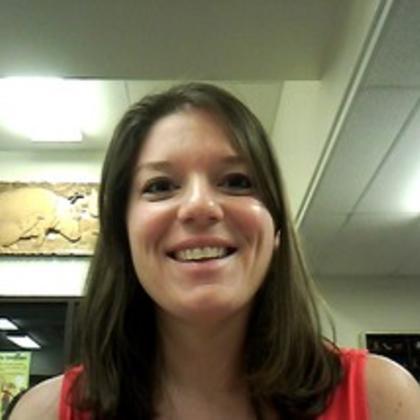 Rebecca Meisinger