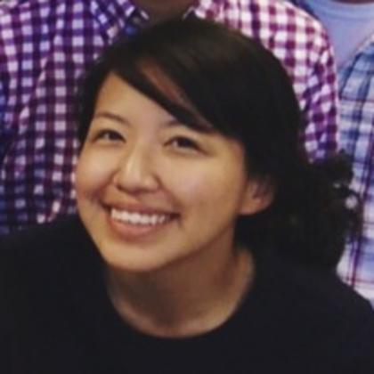 Elizabeth Chu