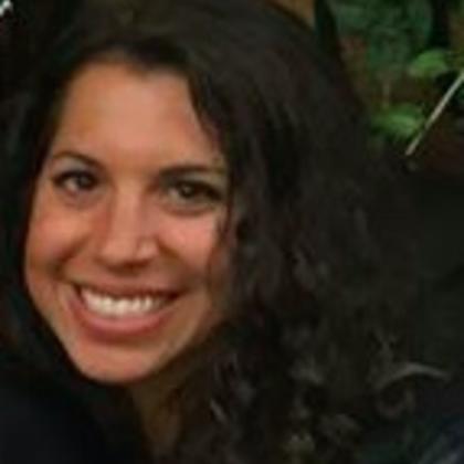 Rachel Kiferbaum