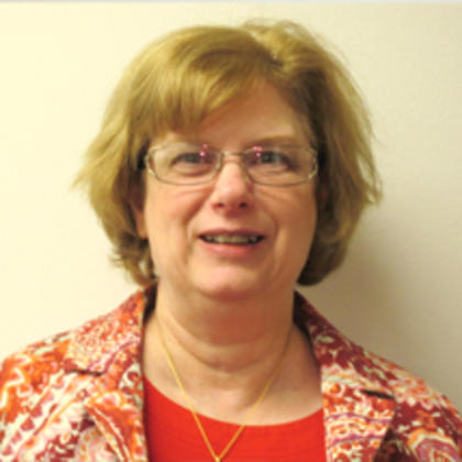 Sheryl Marinier