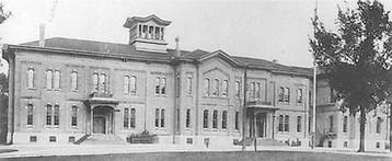 Central School Lowell - 1900s
