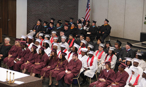 Graduation Pictures 2017 06