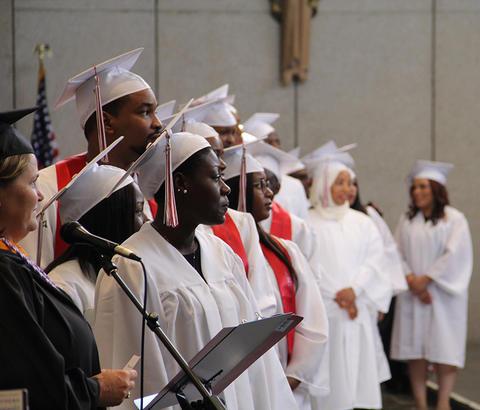 Graduation Pictures 2017 13