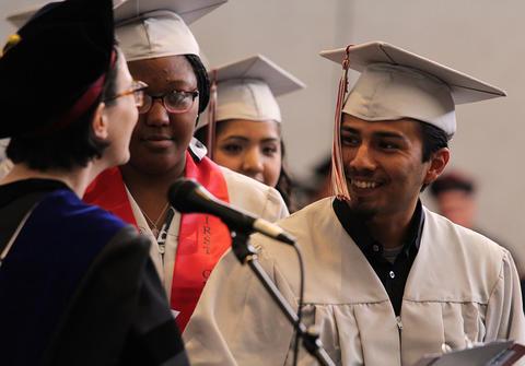 Graduation Pictures 2017 16