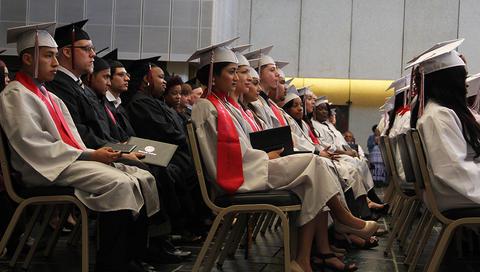 Graduation Pictures 2017 18