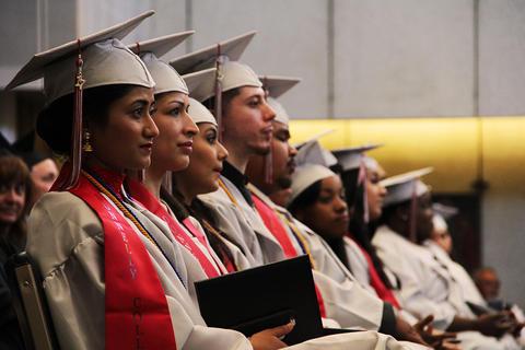 Graduation Pictures 2017 19