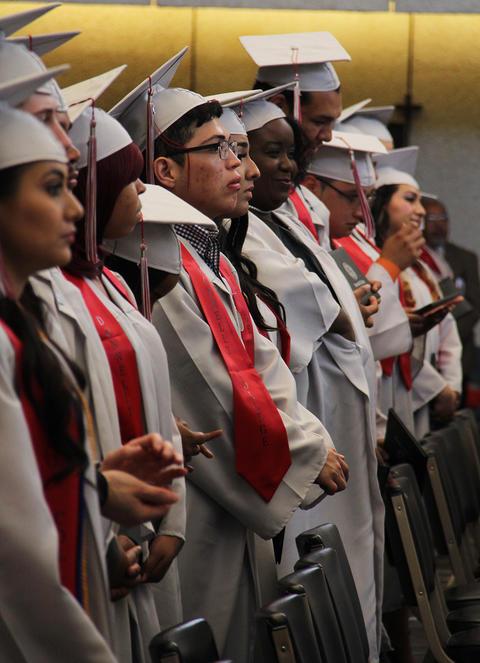 Graduation Pictures 2017 23
