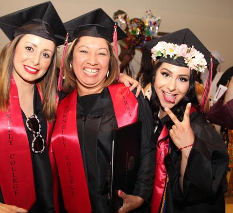 Graduation Pictures 2017 26