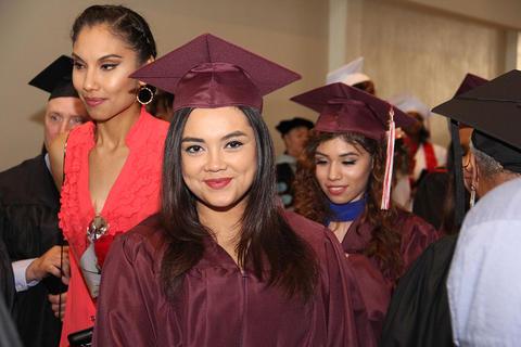 Graduation Pictures 2017 27