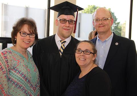 Graduation Pictures 2017 28
