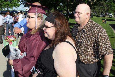 Graduation Pictures 2017 30