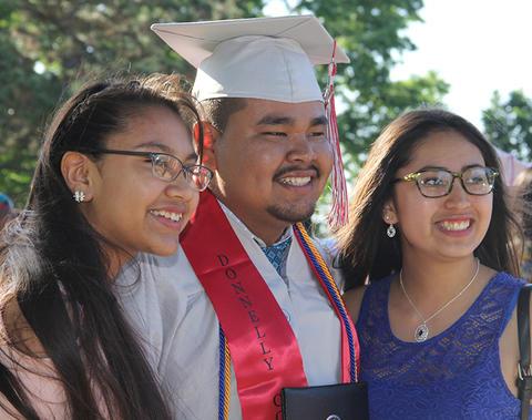 Graduation Pictures 2017 31