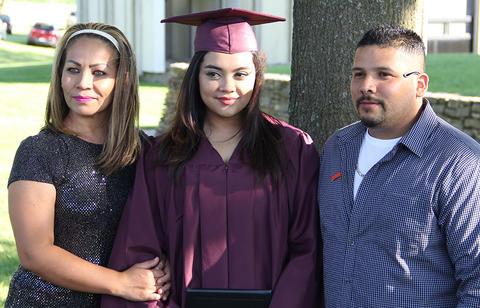 Graduation Pictures 2017 32