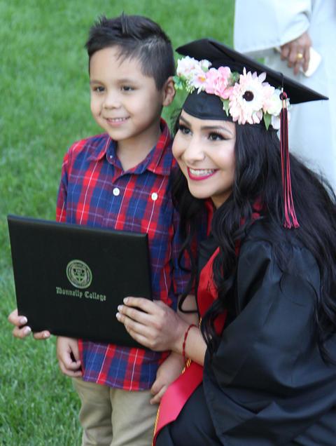 Graduation Pictures 2017 35