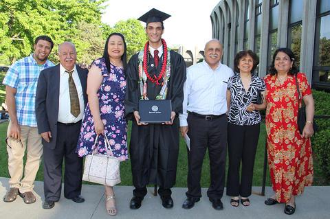 Graduation Pictures 2017 36