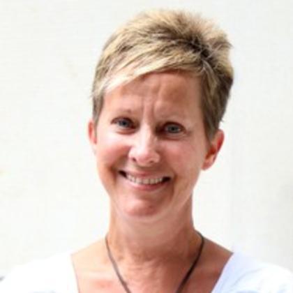 Laura Arensberg