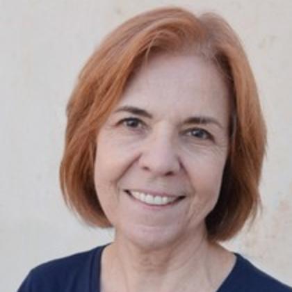 Carol Marinovich